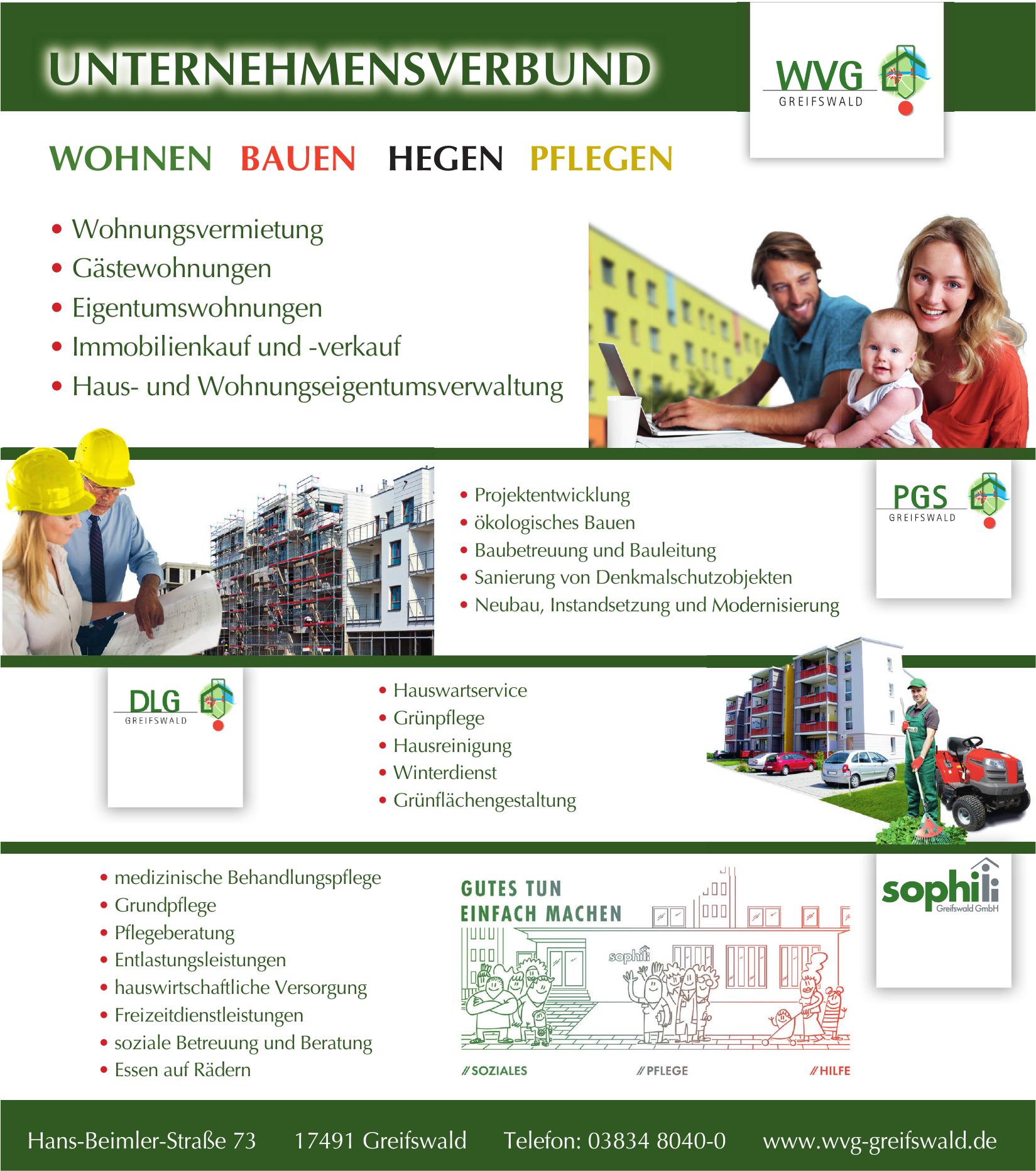 WVG Greifswald