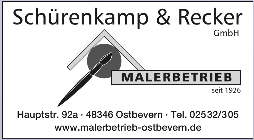 Schürenkamp & Recker GmbH