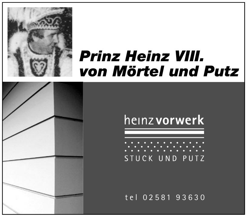 Heinz Vorwerk GmbH