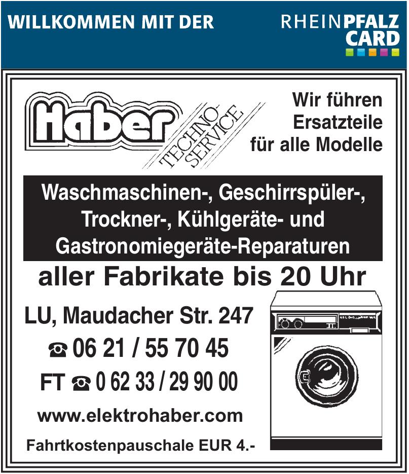 Haber Techno-Service