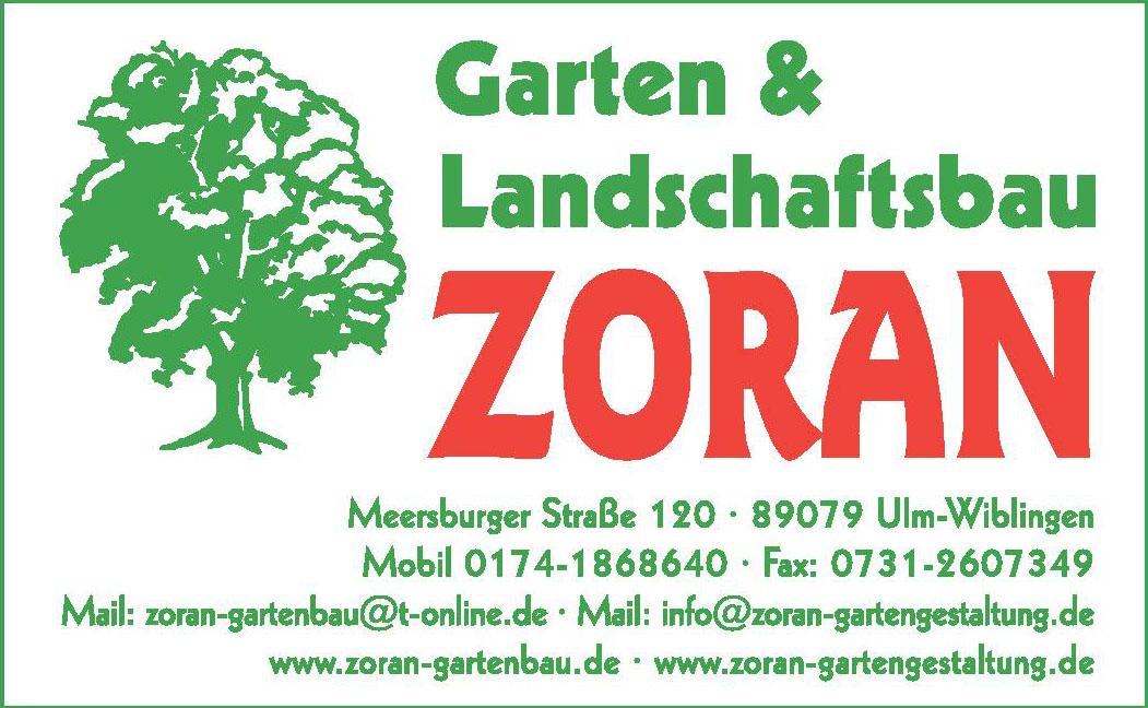 Garten & Landschaftsbau ZORAN