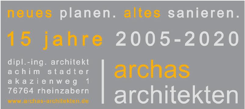 archas architekten | Achim Stadter