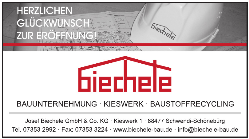 Josef Biechele GmbH & Co. KG