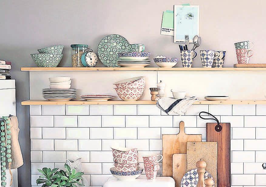 Individuelle Vorstellungen von der eigenen Traumküche können mit dem richtigen Konzept passgenau umgesetzt werden. Foto: Livingpress / Villeroy-Bochmodern-dining