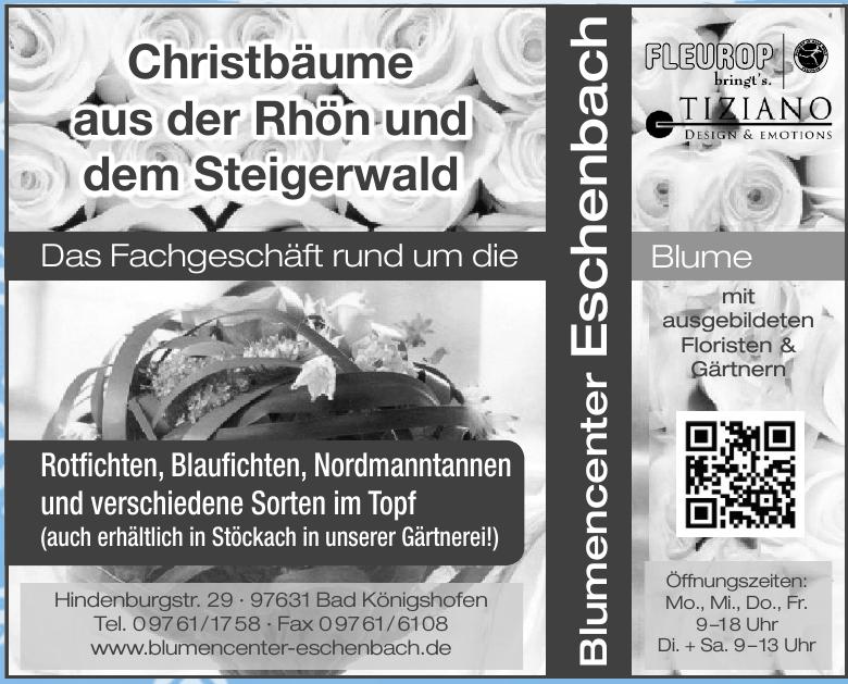 Blumencenter Eschenbach