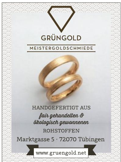 Grüngold