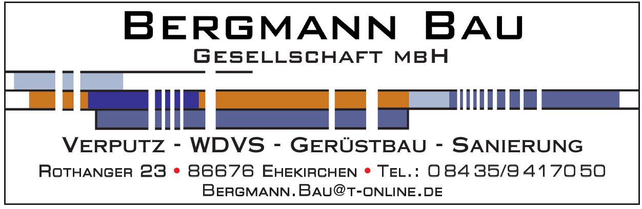 Bergmann Bau Gesellschaft mbH