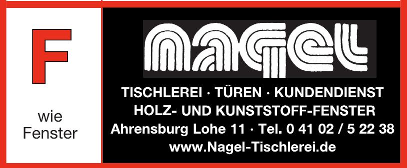 Nagel Tischerei