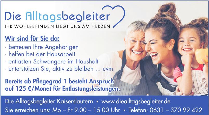 Die Alltagsbegleiter Kaiserslautern