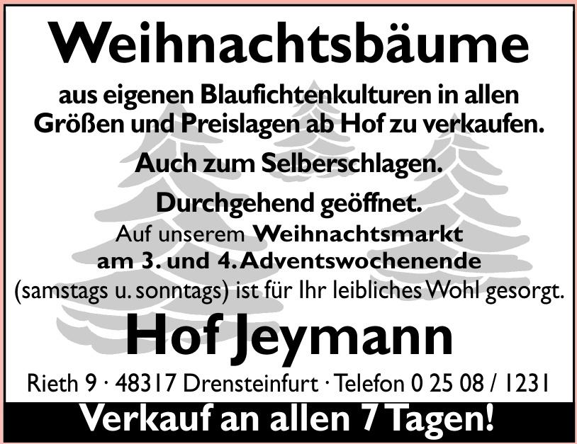 Hof Jeymann