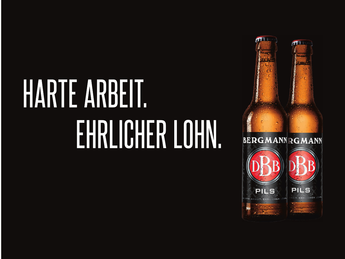 Bergmann Brauerei GmbH