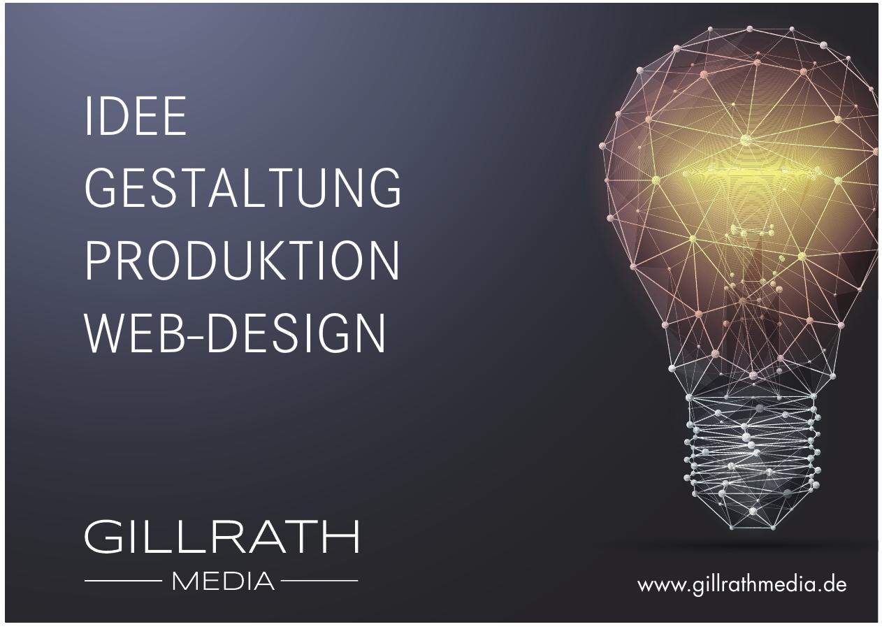 Gillrath Media