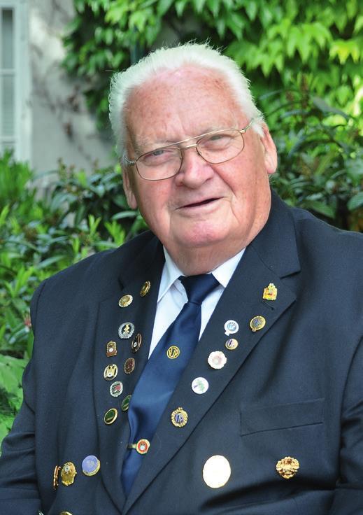 Gerhard Staschel