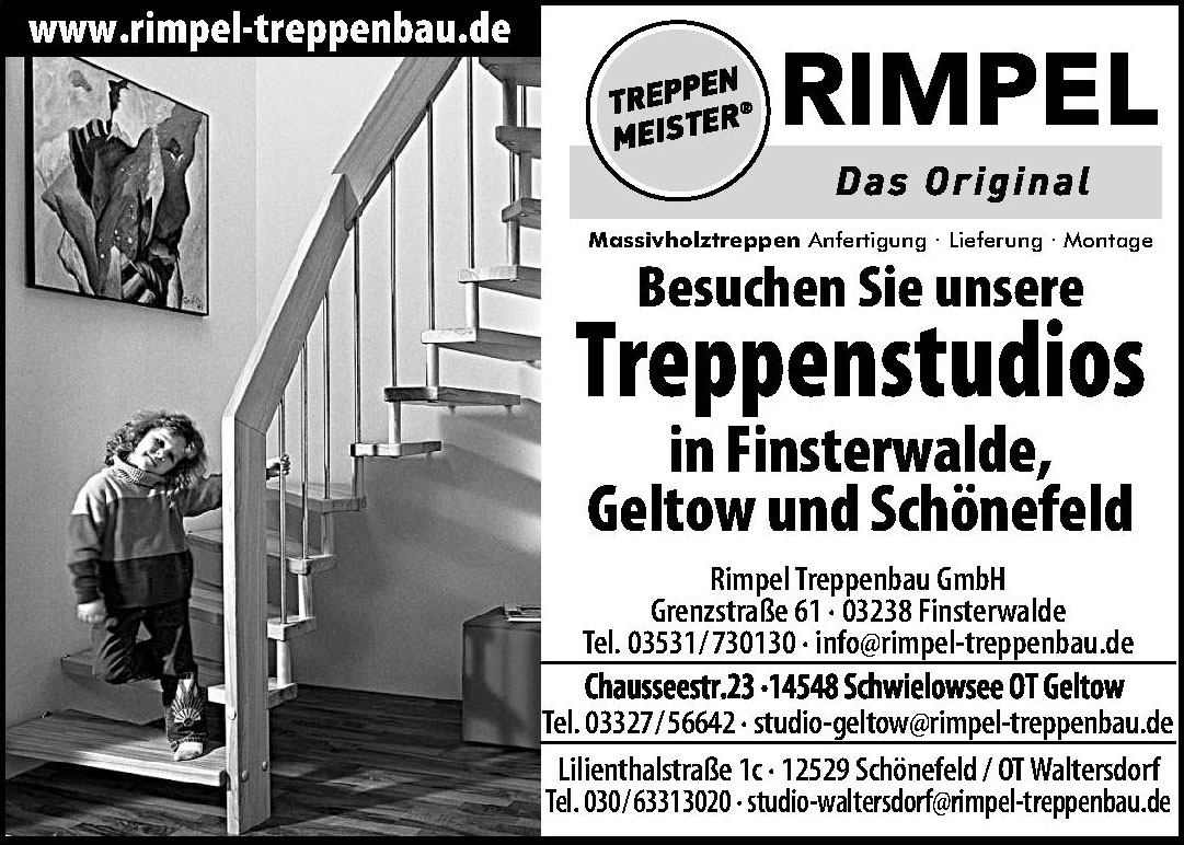 Rimpel Treppenbau GmbH