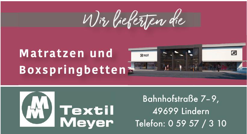Textil Mayer