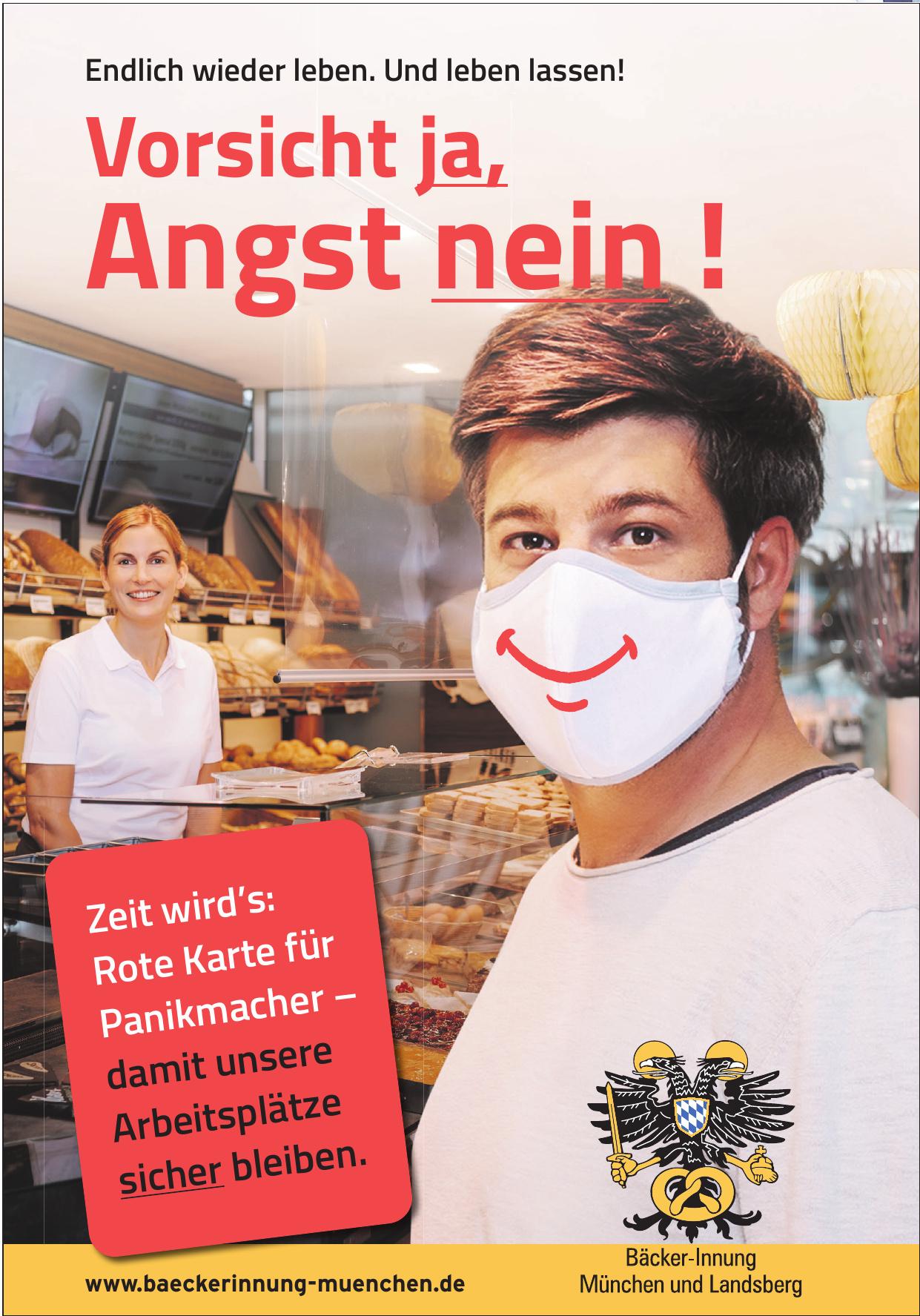 Bäcker-Innung München und Landsberg