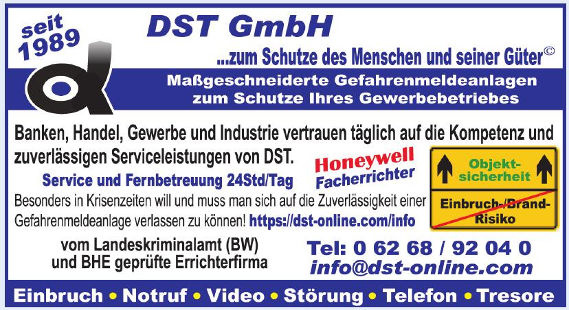 DST GmbH