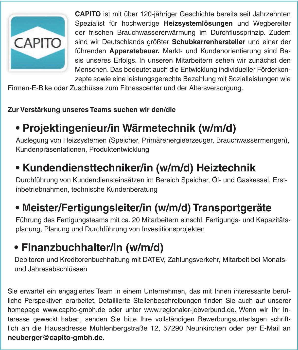 Capito GmbH