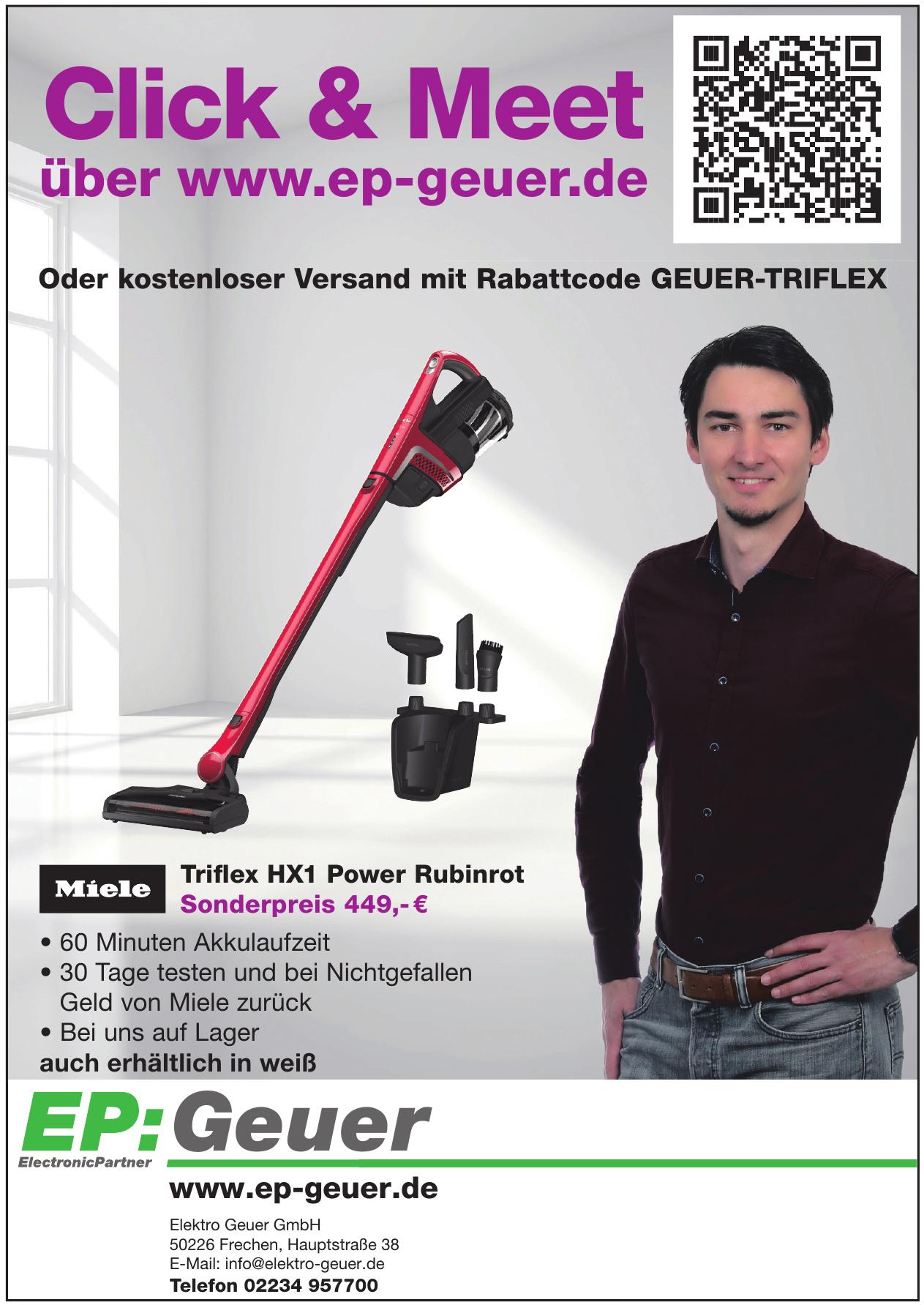 Elektro Geuer GmbH