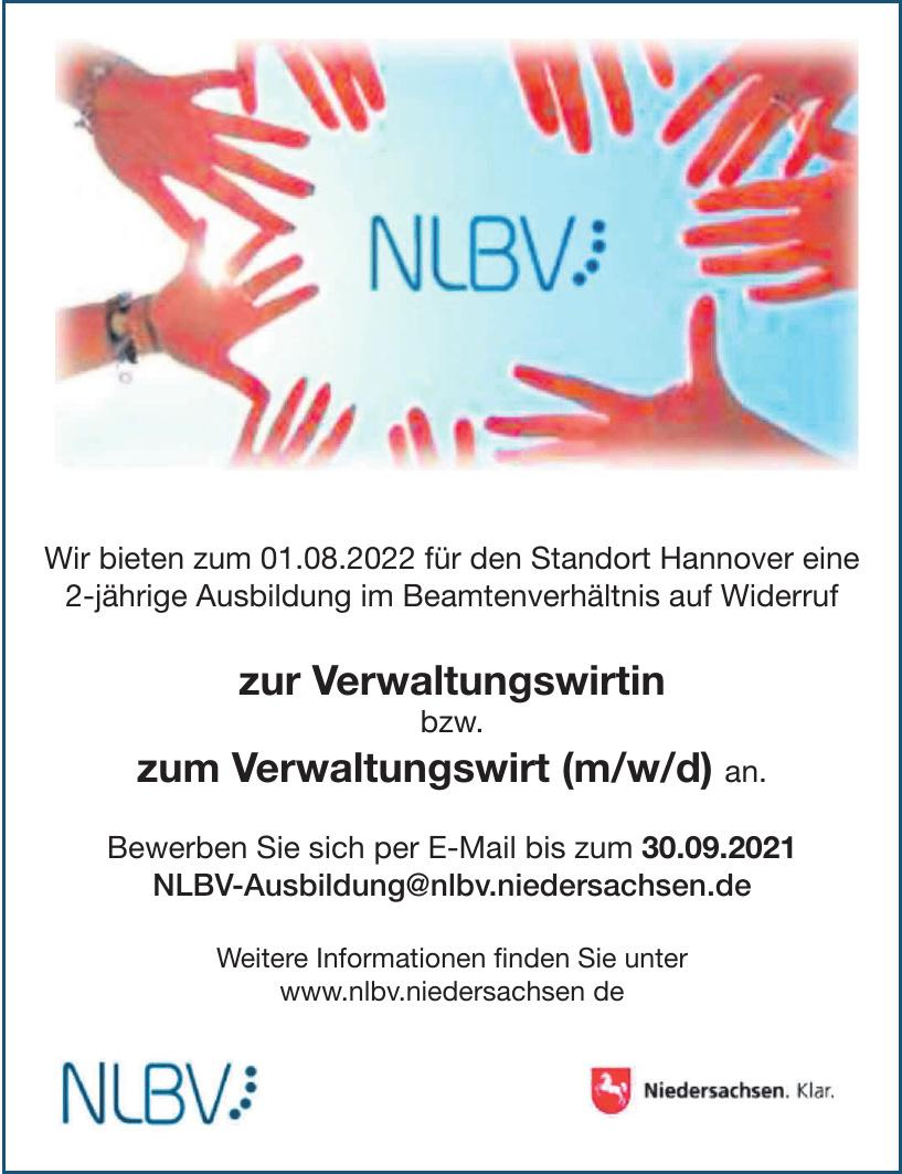 Das Niedersächsische Landesamt für Bezüge und Versorgung