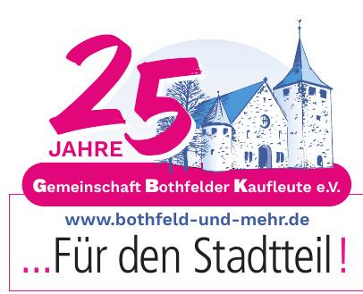 Gemeinschaft Bothfelder Kaufleute e.V.