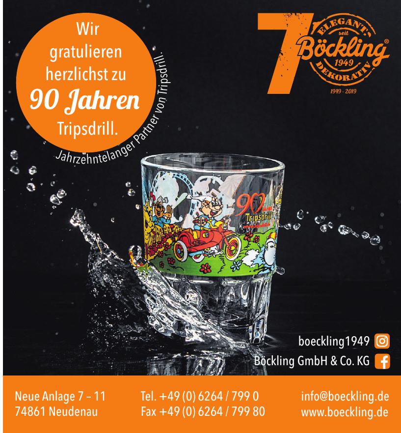 Böckling GmbH & Co. KG