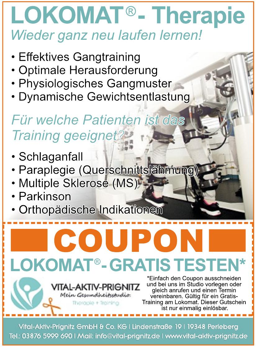 Vital-Aktiv-Prignitz GmbH & Co. KG