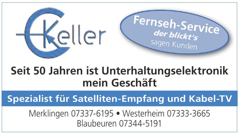 Alfred Keller Fernseh-Service
