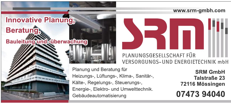 SRM GmbH