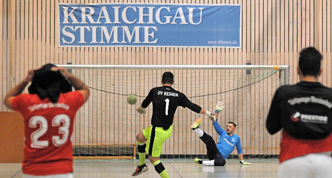 Der Lokalsport und das vielfältige Leben in den Vereinen spielen in der Berichterstattung ebenfalls eine tragende Rolle. Foto: HSt-Archiv