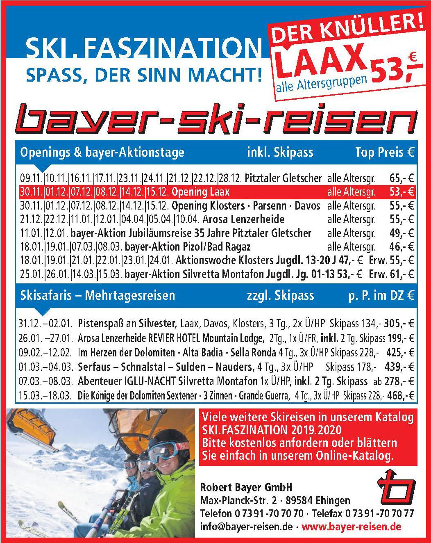 Robert Bayer GmbH
