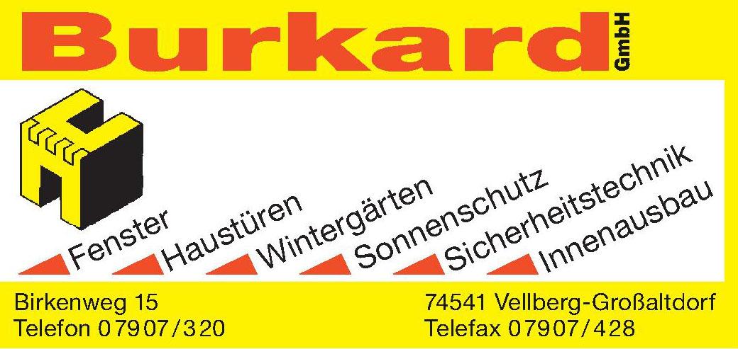 Burkard GmbH