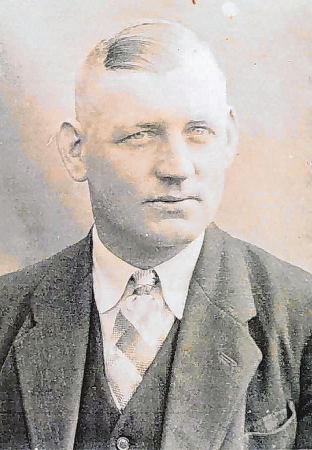 Wilhelm Krause