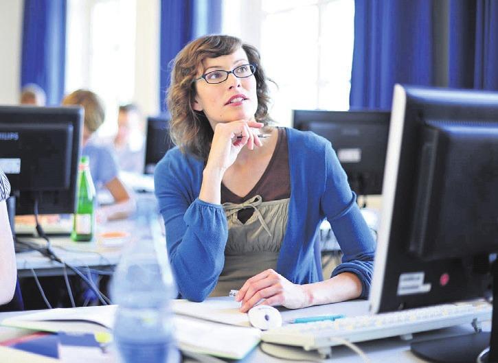 Das BiZ informiert rund um das Thema Studium ohne Abiturabschluss. Symbolfoto: Bundesagentur für Arbei