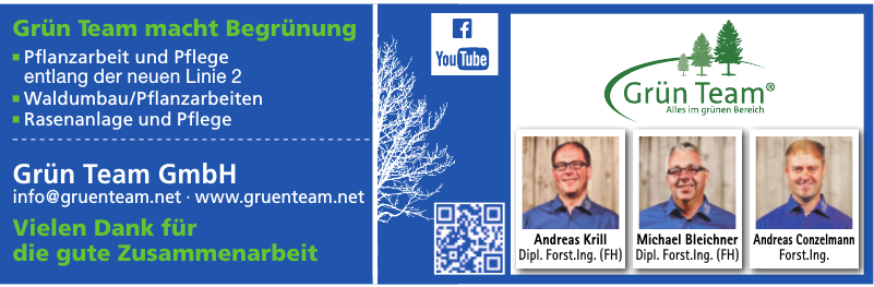 Grün Team GmbH