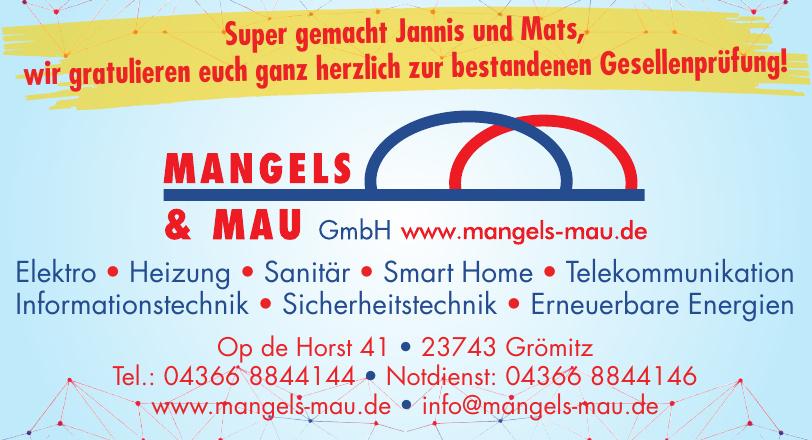 Mangels & Mau GmbH
