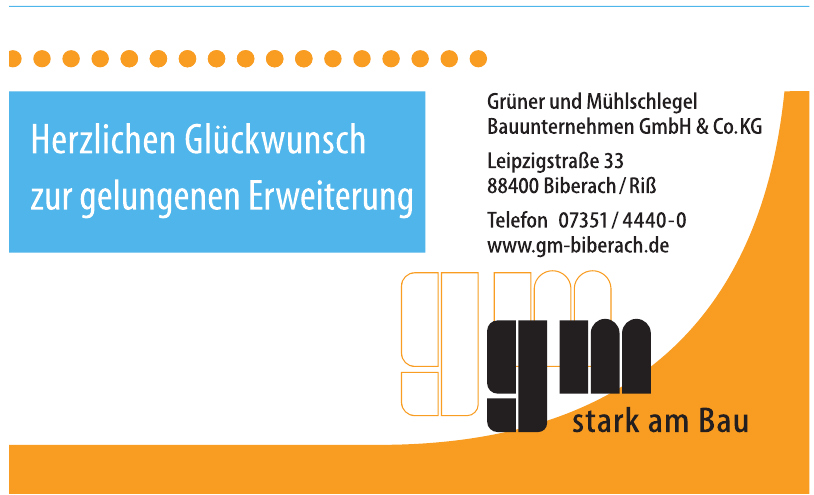 Schwall Bauunternehmung GmbH