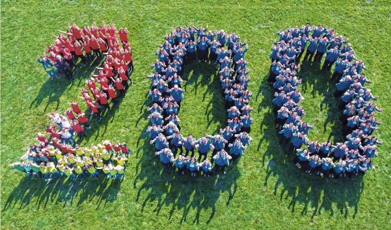 Das Jubiläumsjahr des Musikvereins - ein Fest jagt das andere Image 7