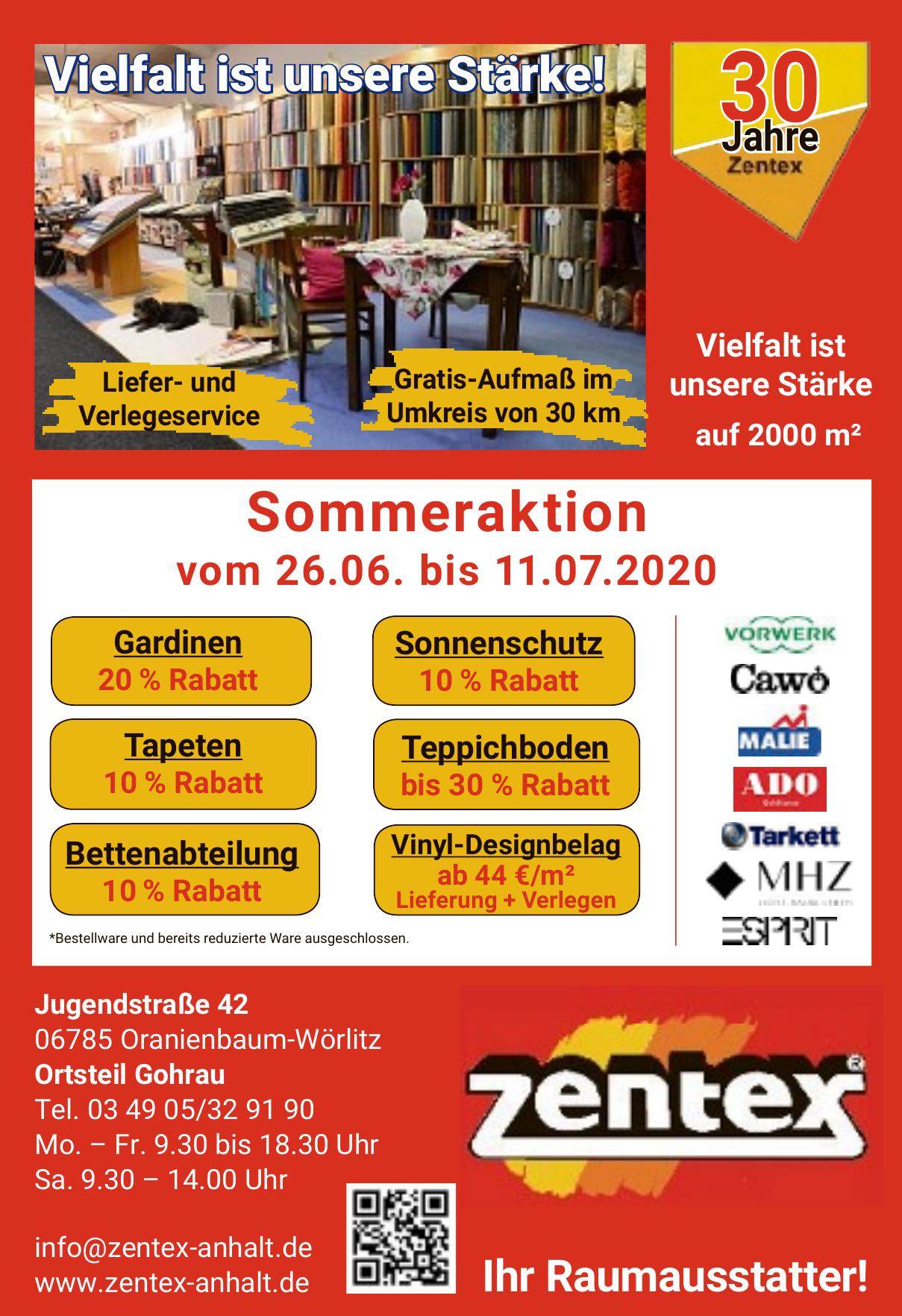 Zentex