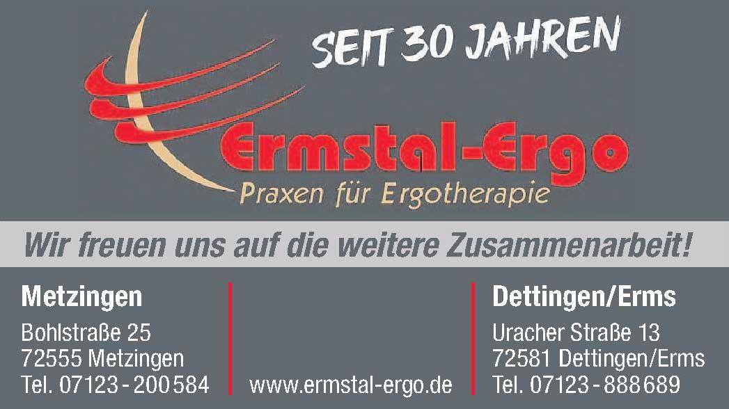 Ermstal-Ergo