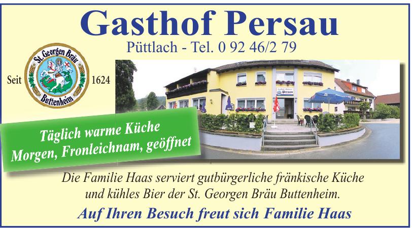 Gasthof Persau