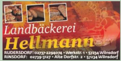 Landbäckerei Hellmann