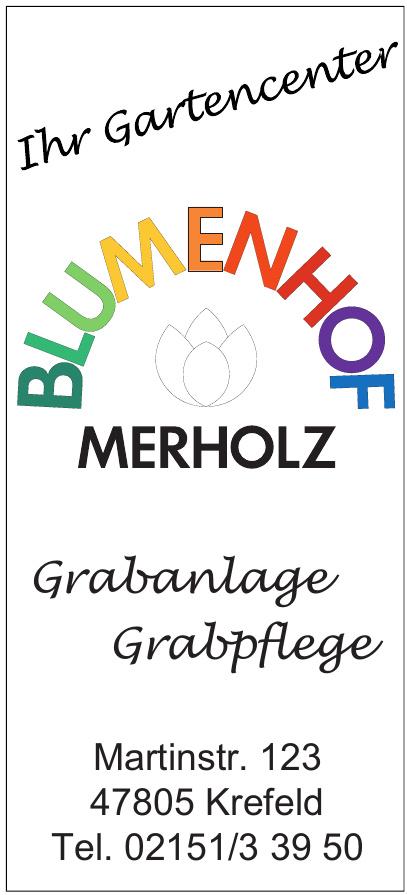 Blumenhof Merholz