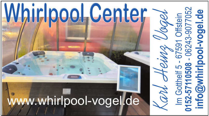 Whirlpool Center