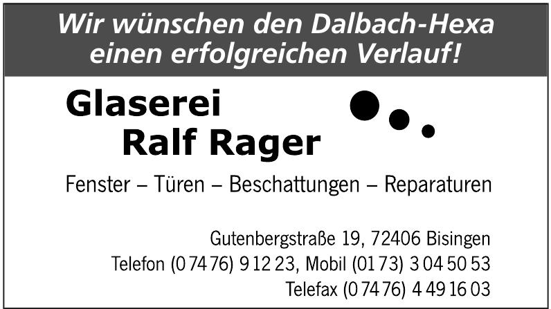 Glaserei Ralf Rager