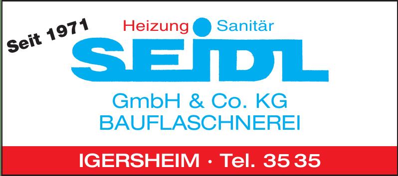 Sanitär Seidl GmbH & Co. KG