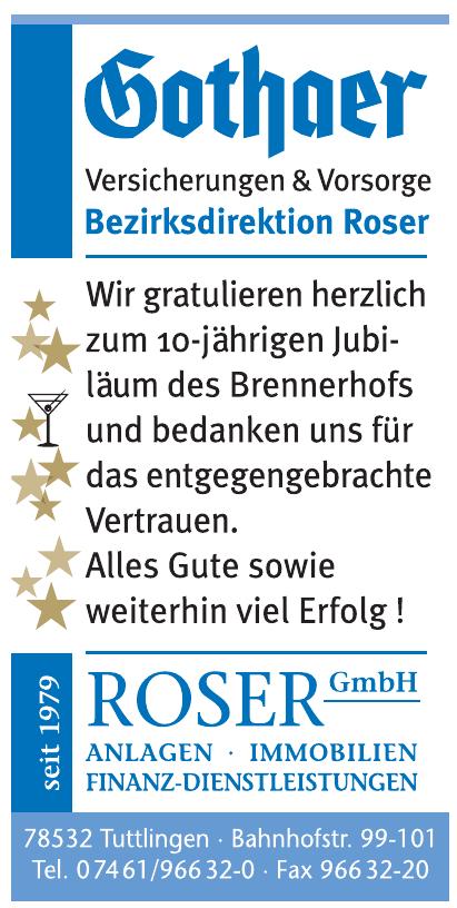 Roser GmbH