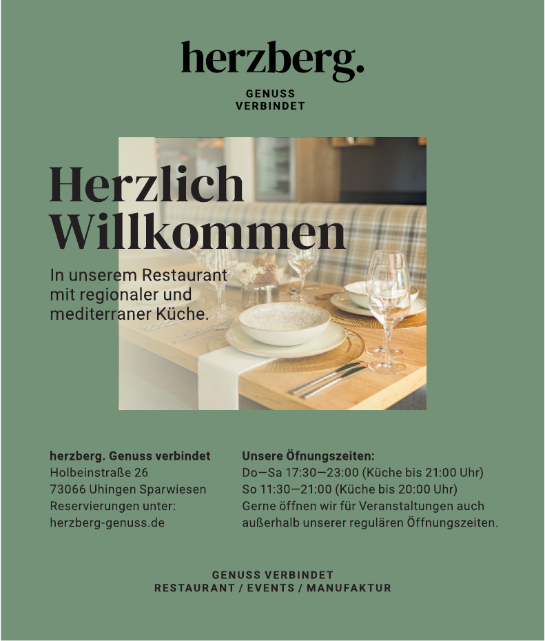 Herzberg Genuss