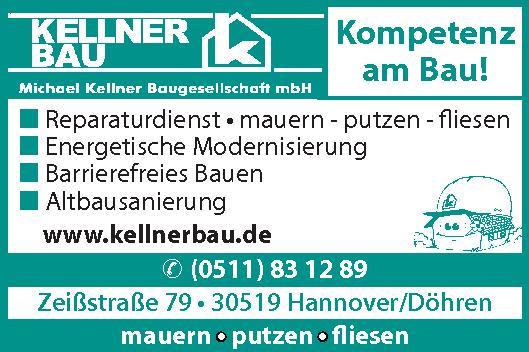 Kellner Bau Michael Kellner Baugesellschaft mbH