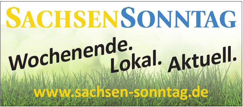 Sachsen Sonntag